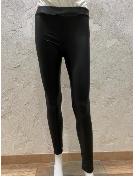 Leggins in ecopelle - I'Am