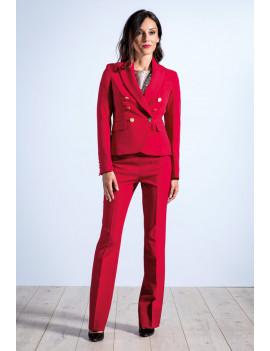 Tailleur giacca e pantalone...