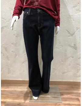 Jeans a zampa - To Lu