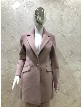 Cappotto in panno - Visii