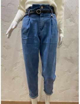 Jeans a caramella - My Tina's