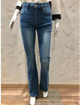 Jeans a zampa - Two Way