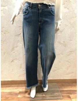 Jeans palazzo - To Lu