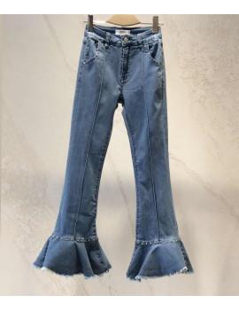 Jeans elasticizzato -...