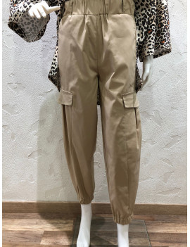 Pantaloni cargo - Blugayà