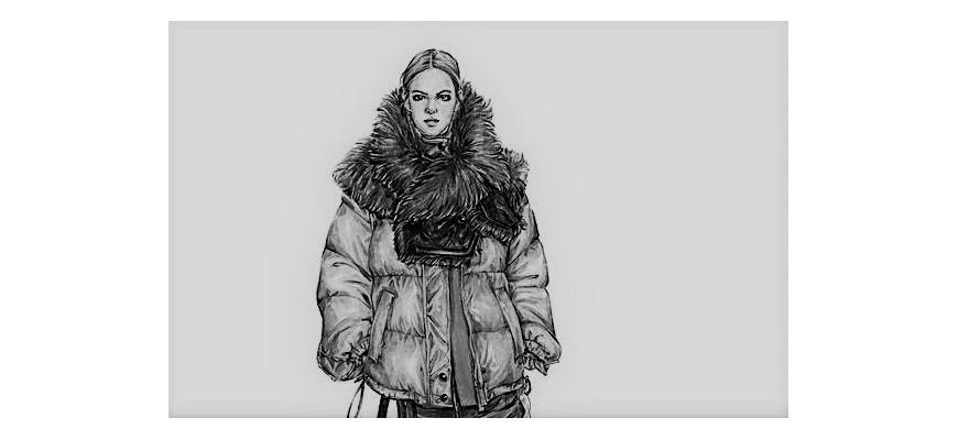 Abbigliamento donna | piumini giacche | G-Glamour