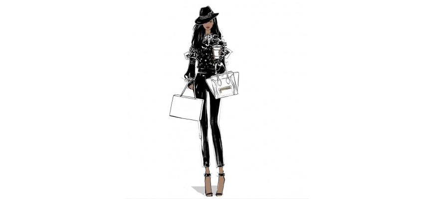 Abbigliamento donna | leggings | G-Glamour